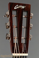 1997 Collings Guitar DS1 A (12-fret) Image 10