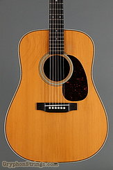 1976 Martin Guitar HD-28 Image 8