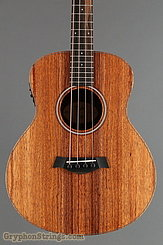 Taylor Bass GS Mini-e Koa Bass NEW Image 8