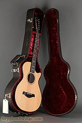Taylor Guitar Builder's Edition 652ce NEW Image 12