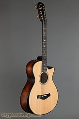 Taylor Guitar Builder's Edition 652ce NEW Image 2