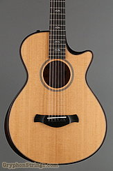 Taylor Guitar Builder's Edition 652ce NEW Image 8