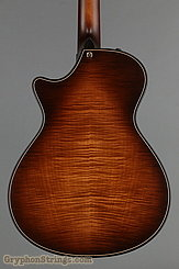 Taylor Guitar Builder's Edition 652ce NEW Image 9