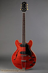 Collings Guitar I-30 LC, Faded Cherry, Aged Finish NEW Image 3