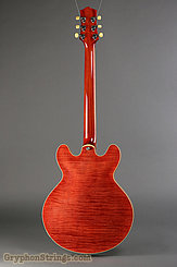 Collings Guitar I-30 LC, Faded Cherry, Aged Finish NEW Image 4