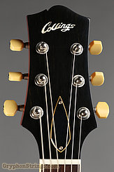 Collings Guitar I-30 LC, Faded Cherry, Aged Finish NEW Image 5