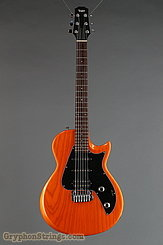 2009 Taylor Guitar SB-1X HSS (SolidBody Classic) Image 7