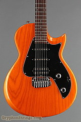 2009 Taylor Guitar SB-1X HSS (SolidBody Classic) Image 8
