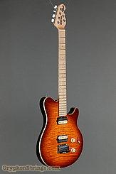 2008 Music Man Guitar Axis Super Sport Image 2