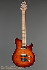 2008 Music Man Guitar Axis Super Sport Image 7