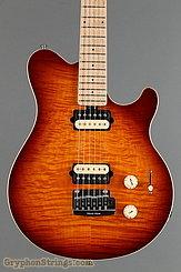 2008 Music Man Guitar Axis Super Sport Image 8