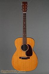 1968 Martin Guitar 000-18