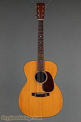 1968 Martin Guitar 000-18 Image 7