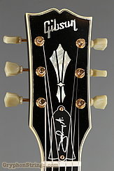2011 Gibson Guitar Johnny A Signature Black Image 10