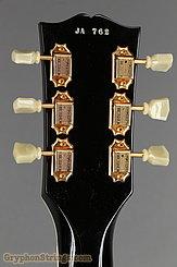 2011 Gibson Guitar Johnny A Signature Black Image 11