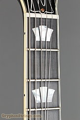 2011 Gibson Guitar Johnny A Signature Black Image 12
