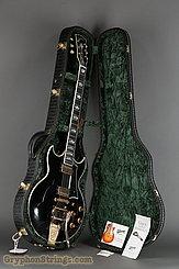 2011 Gibson Guitar Johnny A Signature Black Image 15