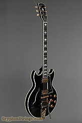 2011 Gibson Guitar Johnny A Signature Black Image 2