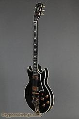 2011 Gibson Guitar Johnny A Signature Black Image 6