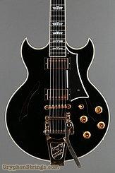 2011 Gibson Guitar Johnny A Signature Black Image 8