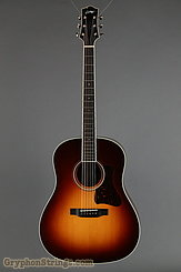 2003 Collings Guitar CJ Mh Adirondack sunburst