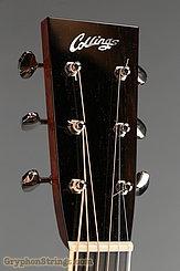 2008 Collings Guitar CW Brazilian/Adrondack Image 10
