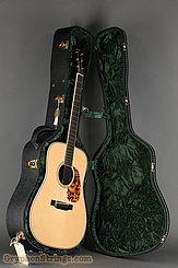 2008 Collings Guitar CW Brazilian/Adrondack Image 14