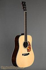 2008 Collings Guitar CW Brazilian/Adrondack Image 2