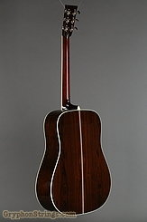 2008 Collings Guitar CW Brazilian/Adrondack Image 5