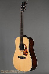 2008 Collings Guitar CW Brazilian/Adrondack Image 6