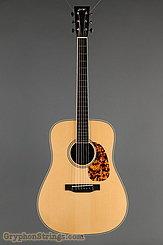 2008 Collings Guitar CW Brazilian/Adrondack Image 7