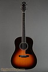 2001 Collings Guitar CJ rosewood, sunburst Image 1