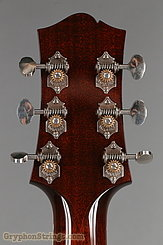 2001 Collings Guitar CJ rosewood, sunburst Image 11