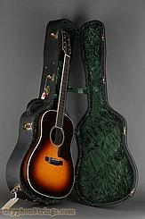2001 Collings Guitar CJ rosewood, sunburst Image 14