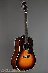 2001 Collings Guitar CJ rosewood, sunburst Image 2