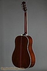 2001 Collings Guitar CJ rosewood, sunburst Image 3