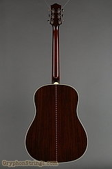2001 Collings Guitar CJ rosewood, sunburst Image 4
