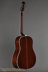2001 Collings Guitar CJ rosewood, sunburst Image 5
