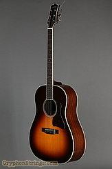 2001 Collings Guitar CJ rosewood, sunburst Image 6