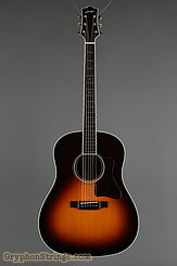 2001 Collings Guitar CJ rosewood, sunburst Image 7