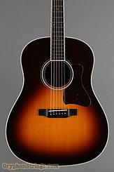2001 Collings Guitar CJ rosewood, sunburst Image 8