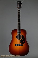 2004 Collings Guitar D1A sunburst, vintage neck