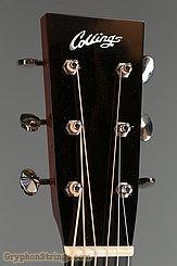 2004 Collings Guitar D1A sunburst, vintage neck Image 10