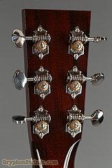 2004 Collings Guitar D1A sunburst, vintage neck Image 11