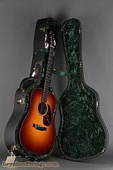 2004 Collings Guitar D1A sunburst, vintage neck Image 14