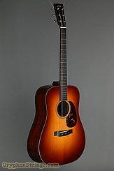 2004 Collings Guitar D1A sunburst, vintage neck Image 2
