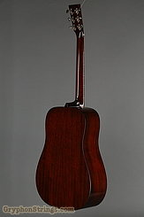 2004 Collings Guitar D1A sunburst, vintage neck Image 3