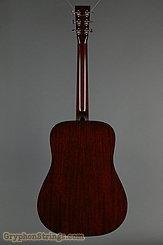 2004 Collings Guitar D1A sunburst, vintage neck Image 4