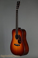2004 Collings Guitar D1A sunburst, vintage neck Image 6