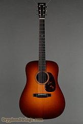 2004 Collings Guitar D1A sunburst, vintage neck Image 7